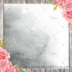 16 Artistic Neutral Gray Watercolor Texture Papers
