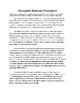 16 Behavior Essays