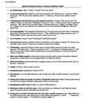16 Detractors from Academic Voice (Public)