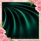 16 Emerald Luxury Silk Satin Cloth Texture Digital Papers