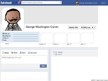16 Famous African Americans: The Social Media Version