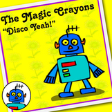 16 Fun songs for children - Disco Yeah by The Magic Crayons