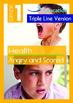 16-IN-1 BUNDLE - Health (Set 1) Grade 1 ('Triple-Track Wri