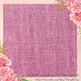 16 Rose Quartz And Serenity Linen Burlap Digital Papers