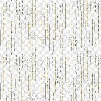 16 Seamless Glitter Tinsel Rain Falling Drop Overlay Images