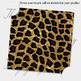 16 Seamless Gold Glitter Animal Skin Prints Digital Papers
