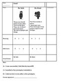 16 Various Behavior Plans for Elementary Students K-6