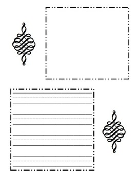 16 Writing Templates! All Year Use!