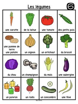 16 thèmes pour l'année scolaire French (Bundle)