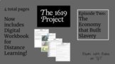 The 1619 Project, The New York Times Podcast: Episode 2