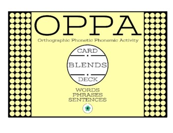 S BLENDS WRITTEN ARTICULATION CARDS (WORDS + PHRASES + SENTENCES)