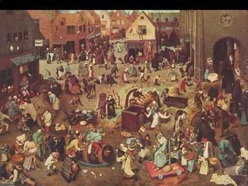 16th Century: Wars of Religion
