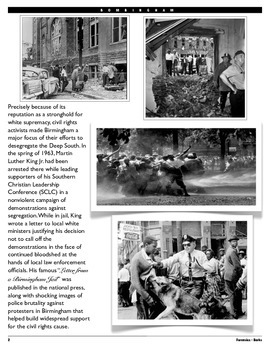 Forensics - 16th Street Baptist Church Bombing