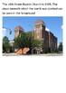 16th Street Baptist Church Bombing Word Search