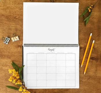 17-18 Academic Calendar