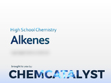 17. Alkenes, polymers and stereoisomerism
