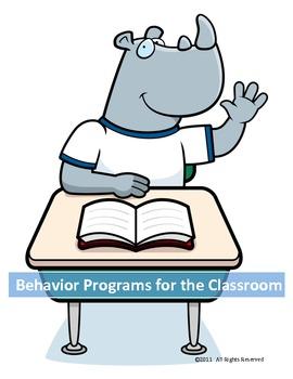 17 Autism Behavior Programs