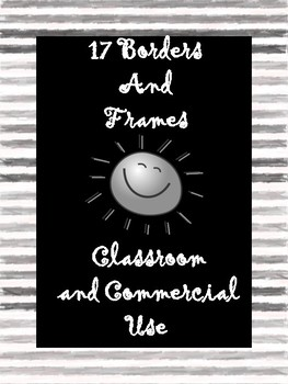 17 Border and Frames