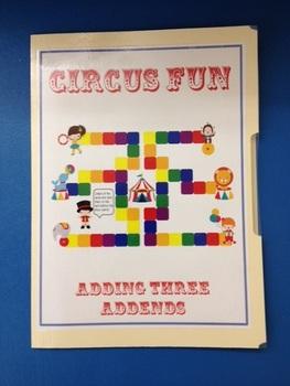 17 First Grade Math Folder Games - Fun Centers - Common Core Aligned!