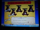 17 Kindergarten Math Activboard Activities (Whole Group an