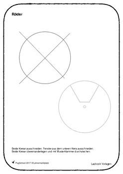 Blank Lapbook Templates Page 1 Line 17qq Com 7