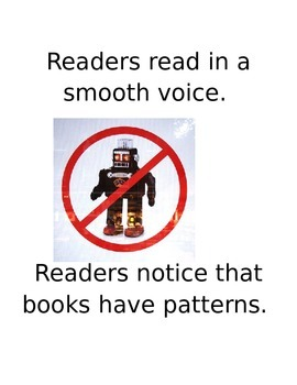 17 Reading Strategies Posters