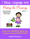 1701 Elementary Poetry and Fluency