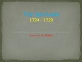 1724-1729 - Excerpts from Corey Walker's The Spirituals
