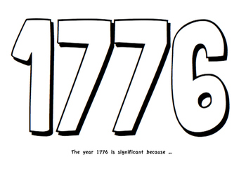 1776 Hot Date