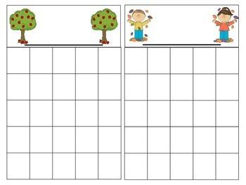 Sticker Charts for 9 Holidays/Seasons--FREEBIE