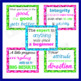 20 Growth Mindset Motivational Inspirational Quote Posters in Polka Dot Theme