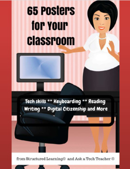 65 Posters for your Classroom