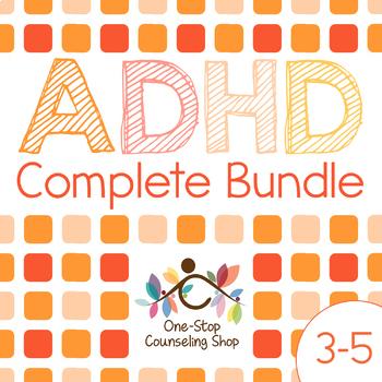 ADHD Complete Bundle