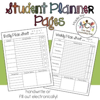 ADHD Complete Bundle (Grades 3-5)
