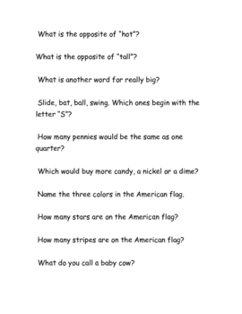 180 Common Core Questions for Calendar Time