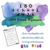 180 Days 180 Book Reviews
