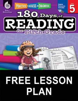 180 Days of Reading for Fifth Grade: Week 18