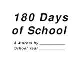 180 Days of School Power Point