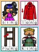 180 Final Sound Puzzles: Digraphs and Double Sounds