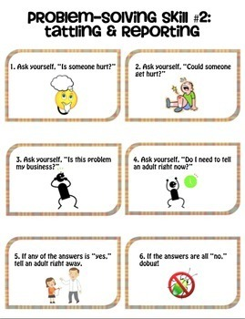 180 Social Skills Cards: The Ultimate Bundle