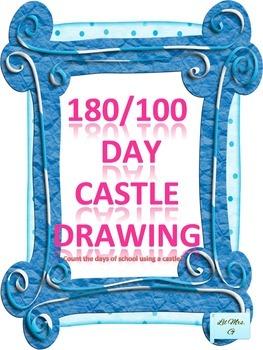 180/100 day castle