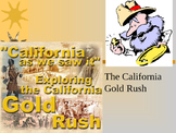 1849 California Gold Rush