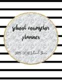19-20 School Counselor Planner
