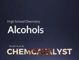 19. Alcohols - High School Chemistry