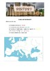 19 Blank Historical Maps  - From Middle Ages to 20th century