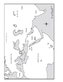 WORLD UNIT 3 LESSON 6 Islamic Trade Patterns GUIDED READING/MAP-MAKING ACTIVITY