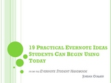 19 Practical Evernote Ideas for Students