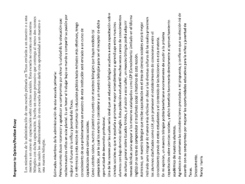 190 BTLPT Spanish Study Package