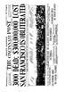 1906 San Francisco Earthquake Handout