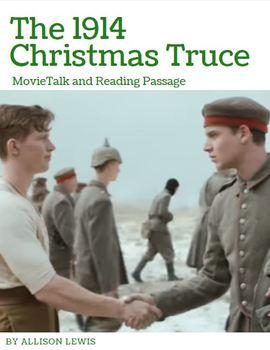 1914 Christmas Truce - MovieTalk and Reading